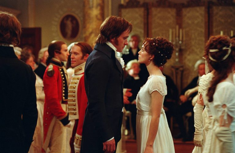 elizabeth bennet and mr. darcy essay Everything you ever wanted to know about elizabeth bennet in pride and prejudice  elizabeth bennet quotes mr darcy elizabeth is headed straight for.
